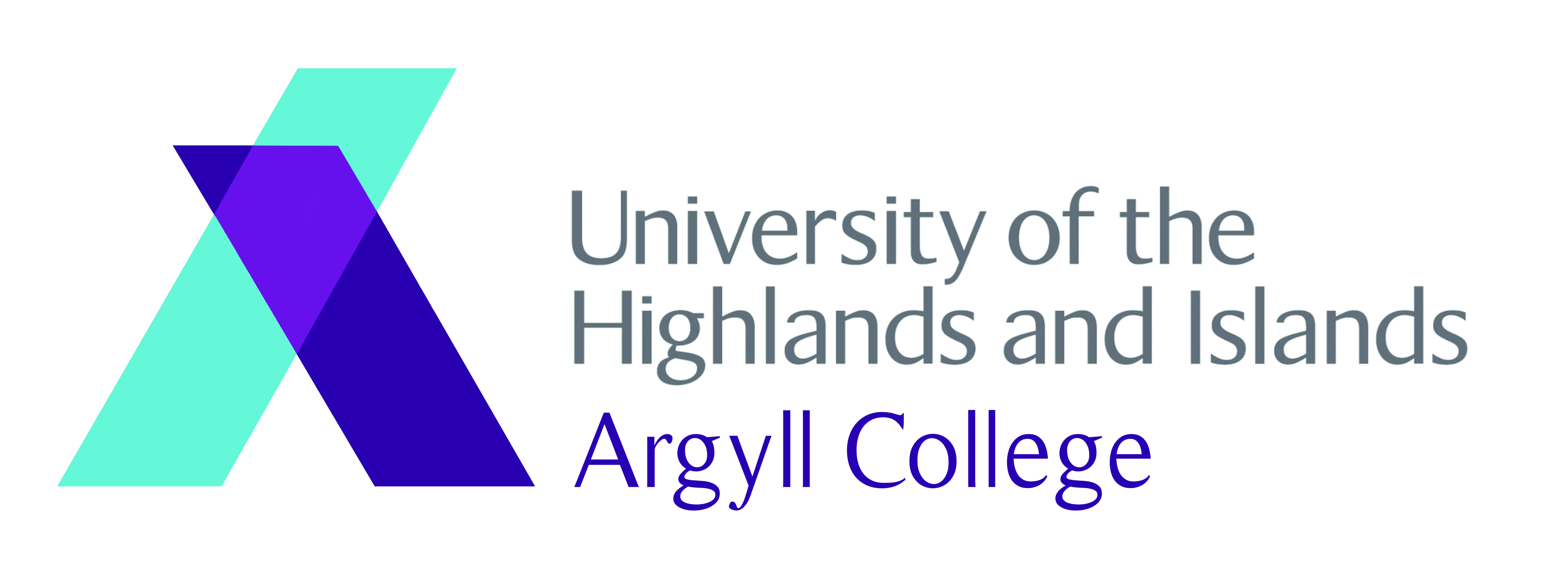 Visit Argyll College website