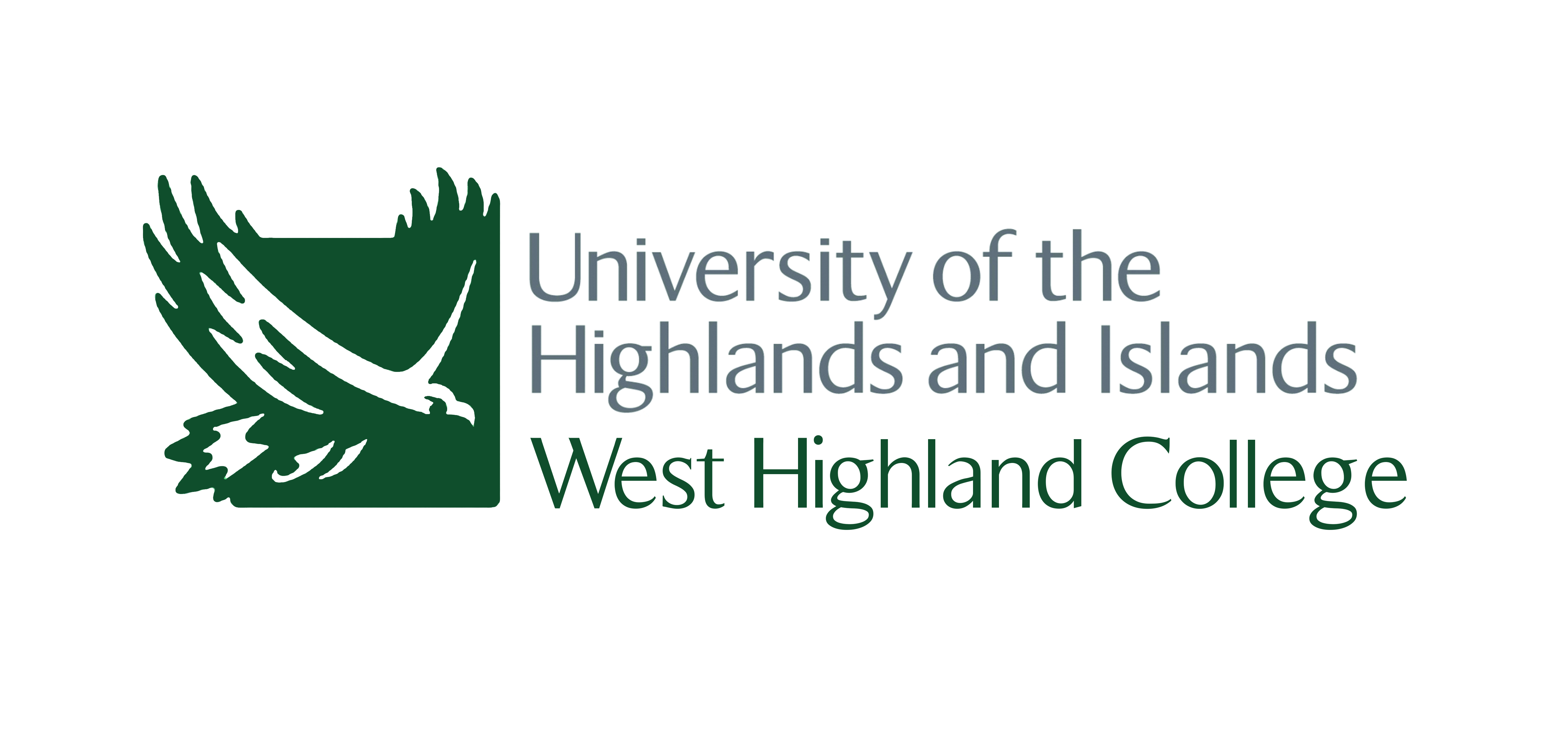 Visit West Highland College website
