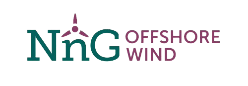 NnG Offshore wind logo