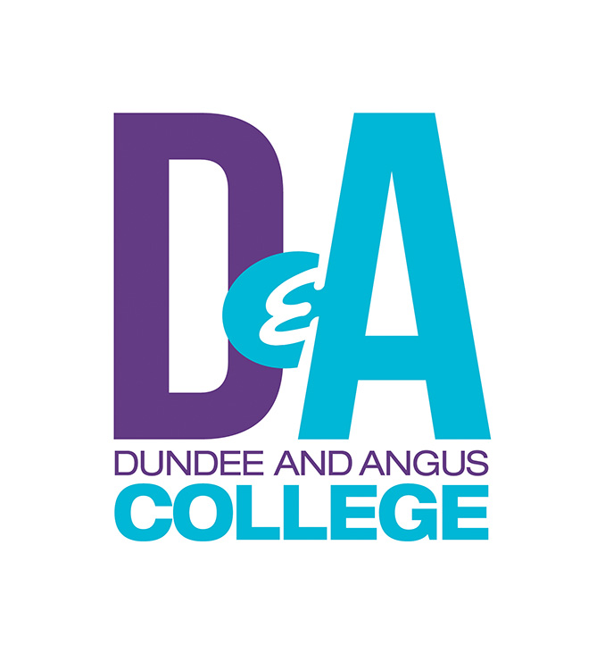 Visit Dundee and Angus College website