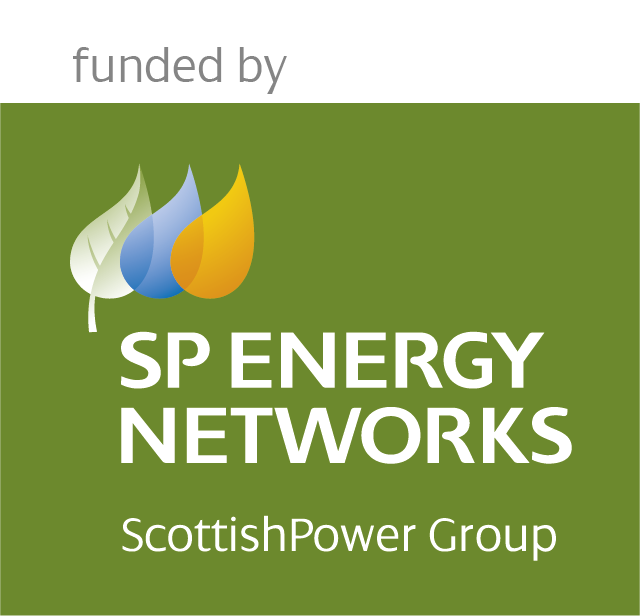 SPEnergy Networks Logo