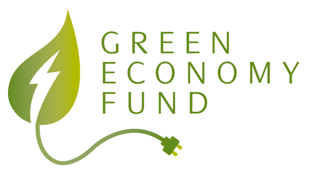 Green Economy Fund Logo