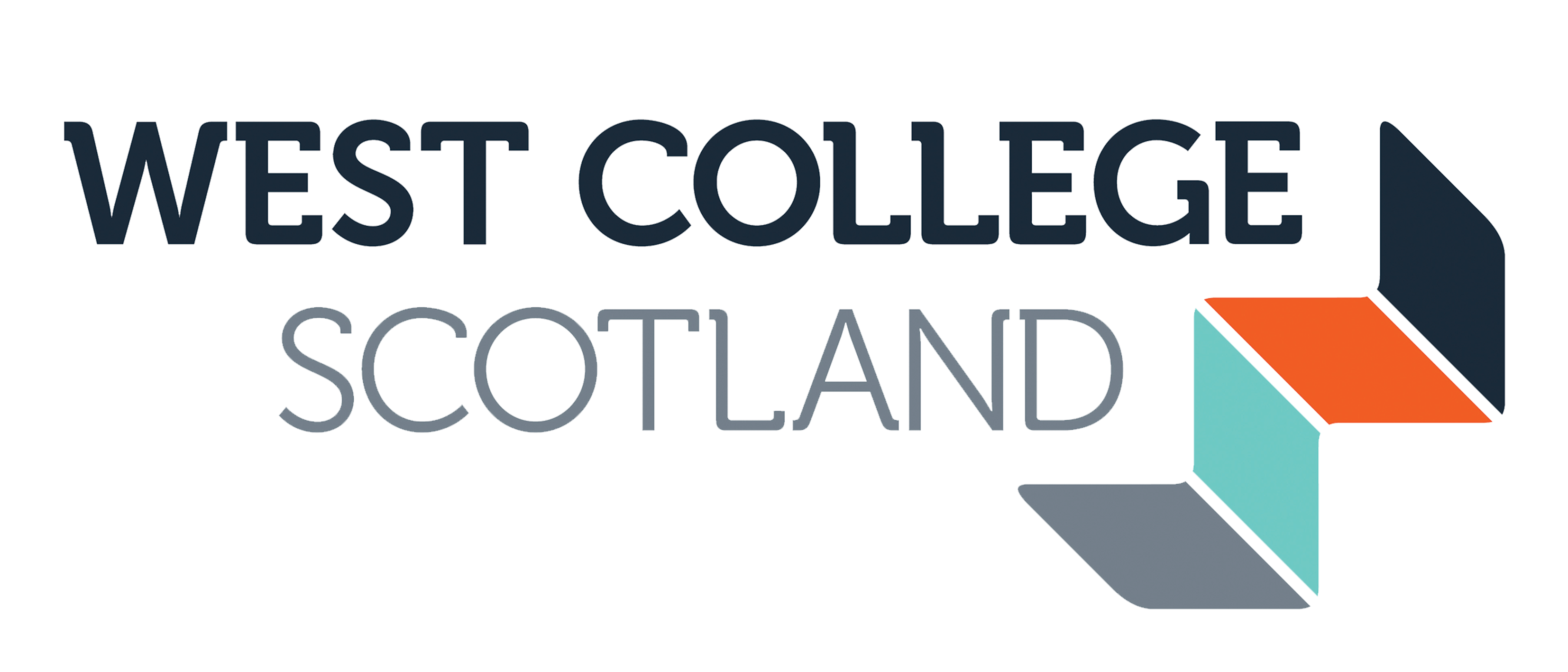 Visit West College Scotland website